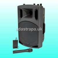 Portable Music<br>PA Systems