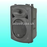 Stage Speaker<br>Cabinets